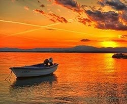 Navegar en Croacia - Islas de Split - Meteo