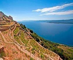 Navegar en Croacia - Islas de Split - Turismo