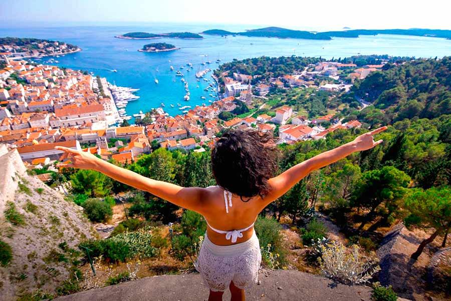 Viaje de vacaciones en Velero a Croacia - Split