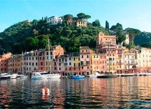 viaje de vacaciones en velero a italia