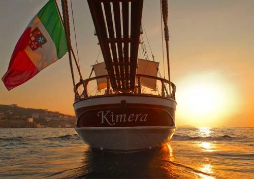 Popa para un Viaje de vacaciones en Goleta