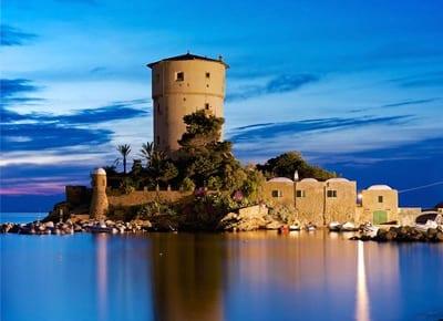 Alquiler de Barcos en Italia en La Toscana