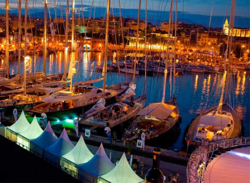 Navegar en Mallorca desde el Puerto de Palma