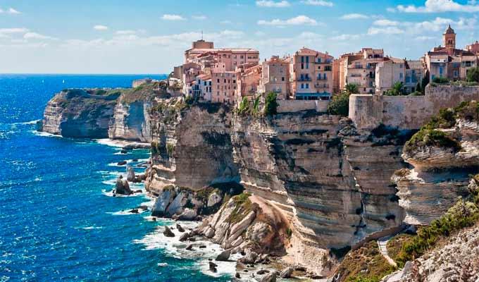 Viaje de vacaciones en velero a Italia - La Toscana