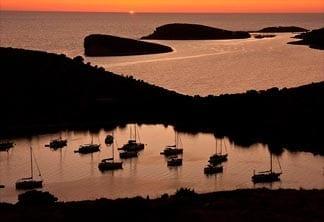 Alquiler de veleros en Croacia - Islas Kornati