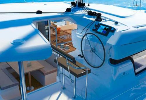 Bitácora del Alquiler de Catamaran Lagoon 39 en Mallorca