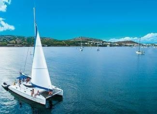 Alquiler de Catamarán en Menorca