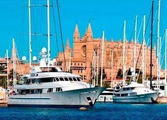 Alquiler de Yate en Mallorca