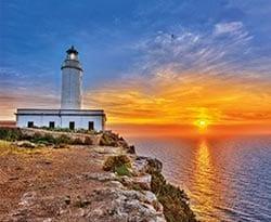 El Consell para Navegar en Ibiza y Formentera