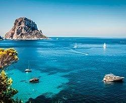 Guía para Navegar en Ibiza y Formentera