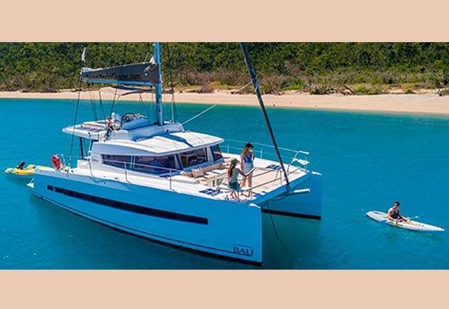 Alquiler de Catamaran Bali 43 en Mallorca
