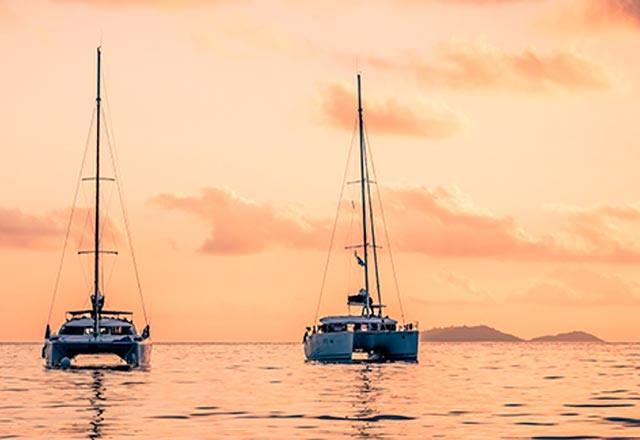 Alquiler de Catamarán en Mallorca