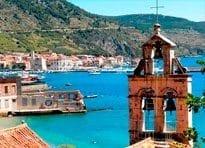 Que hacer en un viaje de vacaciones en velero a Croacia - Islas de Split