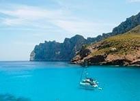 Que hacer en un viaje de vacaciones en velero a Mallorca