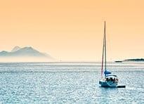 Que hacer en un viaje de vacaciones en velero a Sicilia