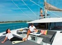Viaje de Vacaciones en Catamaran a Croacia - islas de Split