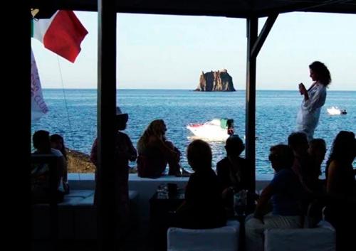 Ambiente de Stromboli