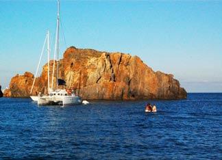 Alquiler de Catamarán en Sicilia