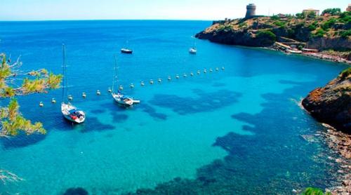 Isla de Capraia