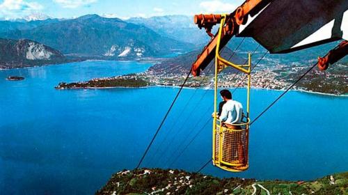 El Monte Capanne de Elba