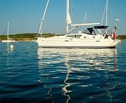 Reserva de Boyas en Menorca