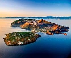 Meteo para Navegar en Sicilia
