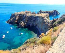 Turismo para Navegar en Sicilia