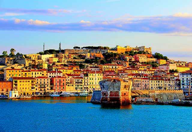 Principal Navegar en Italia