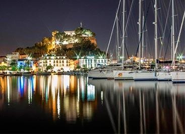 Alquiler de Barcos en Denia