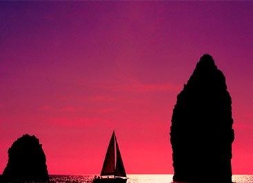 Alquiler de Barcos en Sicilia